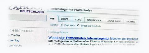 Webdesign Ingolstadt Internetagentur Für Professionelles